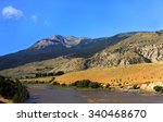 Yellowstone River Near Emigran...