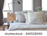 Stylish Bedroom Interior Desig...
