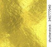 gold fancy texture background.   Shutterstock . vector #340777040