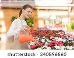 Nice Positive Flower Seller...