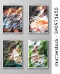 business design templates.... | Shutterstock .eps vector #340971650
