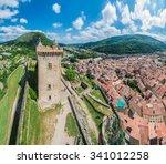 Chateau De Foix Castle...