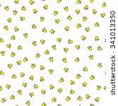 seamless illustrated pattern...   Shutterstock .eps vector #341013350