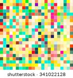 abstract background. vector... | Shutterstock .eps vector #341022128