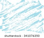 abstract blue background  vector   Shutterstock .eps vector #341076350