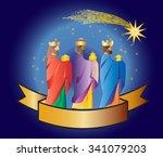 Three Kings Or Three Wise Men...