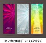 design elements business... | Shutterstock .eps vector #341114993