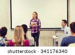 education  high school ... | Shutterstock . vector #341176340