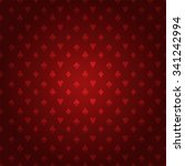 Vector Vinous Background With...