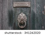 Door Knocker