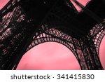 Eiffel Tower  Paris  France ...