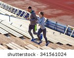 Fitness  Sport  Exercising And...