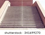 stairs | Shutterstock . vector #341699270