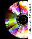 Satured Colors For This Cd Wit...