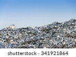metal recycling scarp