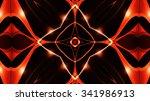 abstract neon lights background | Shutterstock . vector #341986913
