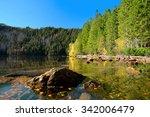 Black Lake  The Largest Natura...