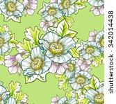 abstract elegance seamless...   Shutterstock .eps vector #342014438