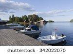 Norrfjarden  Sweden On July 19...