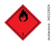 hazard 3 flammable liquid