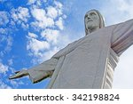 Famous Christ The Redeemer In...