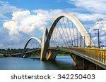 brasilia  brazil   november 19  ... | Shutterstock . vector #342250403