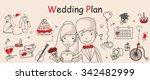 doodle line design of web...   Shutterstock .eps vector #342482999