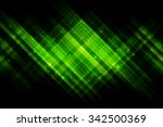 abstract bright glitter green... | Shutterstock . vector #342500369