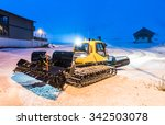 Snow Groomers When Remove A...