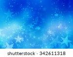 abstract bokeh background. | Shutterstock . vector #342611318