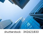 office building in london  uk | Shutterstock . vector #342621833