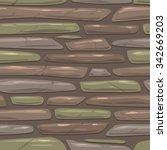 seamless stone pattern  rock...