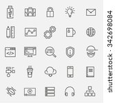 code  programming icon