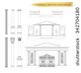 Classical Architectural Form...