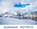 Amazing View On Matterhorn  ...
