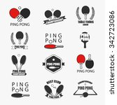 Ping Pong Logotype. Ping Pong...