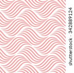 abstract geometric pattern with ... | Shutterstock .eps vector #342889124