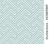 the geometric pattern by lines .... | Shutterstock .eps vector #342889889