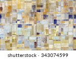 Abstract Painting. Abstract...