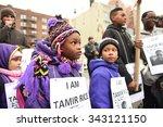 new york city   november 22... | Shutterstock . vector #343121150