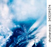 Real Snowflake Macro   Ultra...