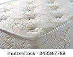 mattress texture tissue... | Shutterstock . vector #343367786