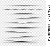 Line Shadow   Website Design...