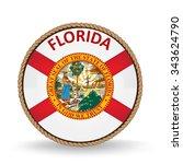 florida seal   Shutterstock .eps vector #343624790