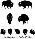 Buffalo  Color  Black ...