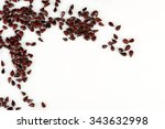 Seeds Of Japanese Quince On...