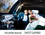 wedding couple indoor the...