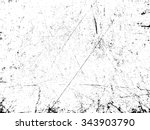 scratch grunge urban background.... | Shutterstock .eps vector #343903790
