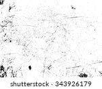 scratch grunge urban background.... | Shutterstock .eps vector #343926179
