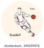 vector illustration.... | Shutterstock .eps vector #344259476